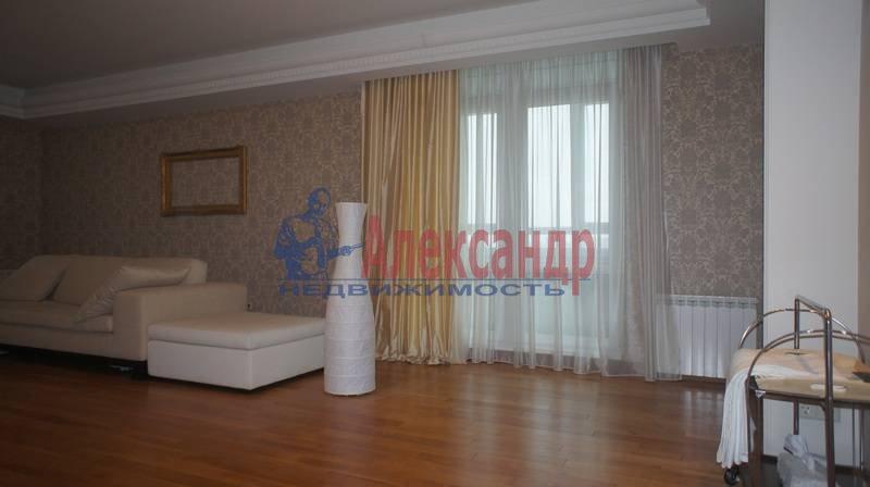3-комнатная квартира (200м2) в аренду по адресу Капитанская ул., 4— фото 9 из 14