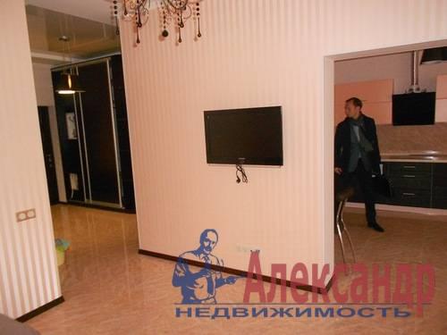 2-комнатная квартира (68м2) в аренду по адресу Дачный пр., 17— фото 6 из 10