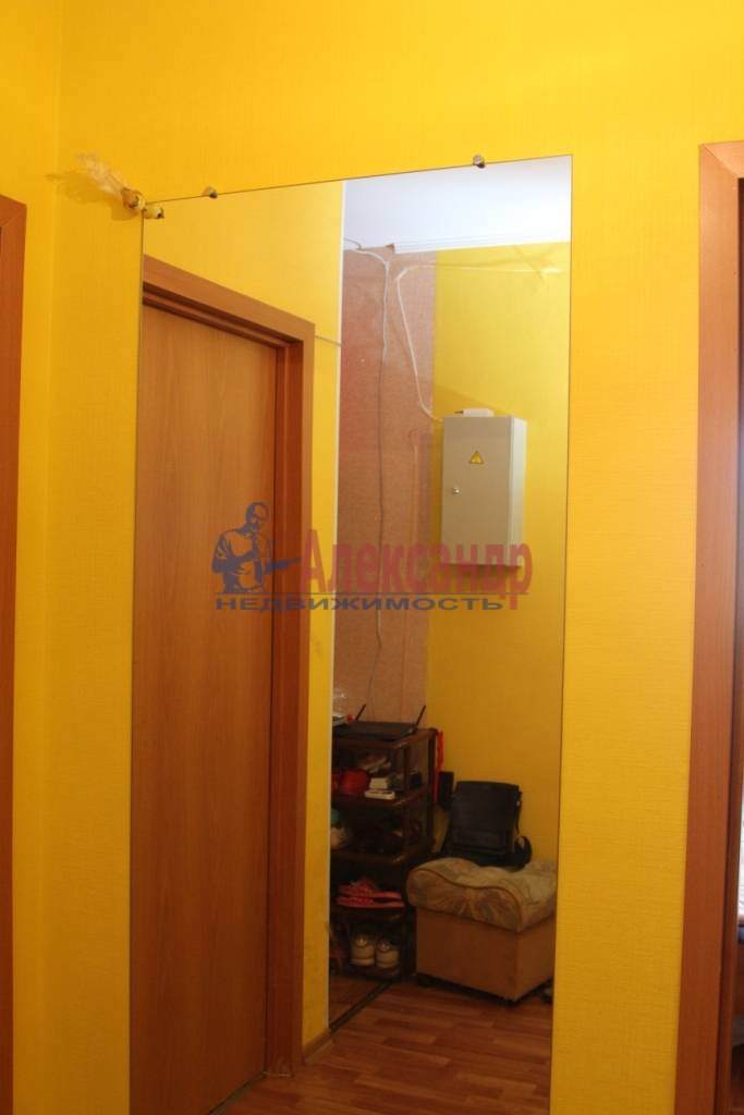3-комнатная квартира (83м2) в аренду по адресу Тореза пр., 43— фото 12 из 17