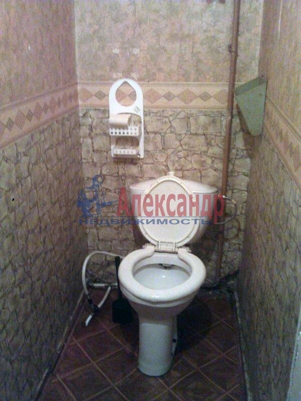 1-комнатная квартира (35м2) в аренду по адресу Липовая алл., 11— фото 3 из 4