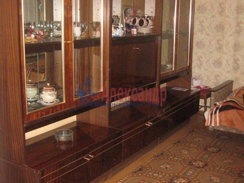 2-комнатная квартира (45м2) в аренду по адресу Народная ул., 54— фото 1 из 6