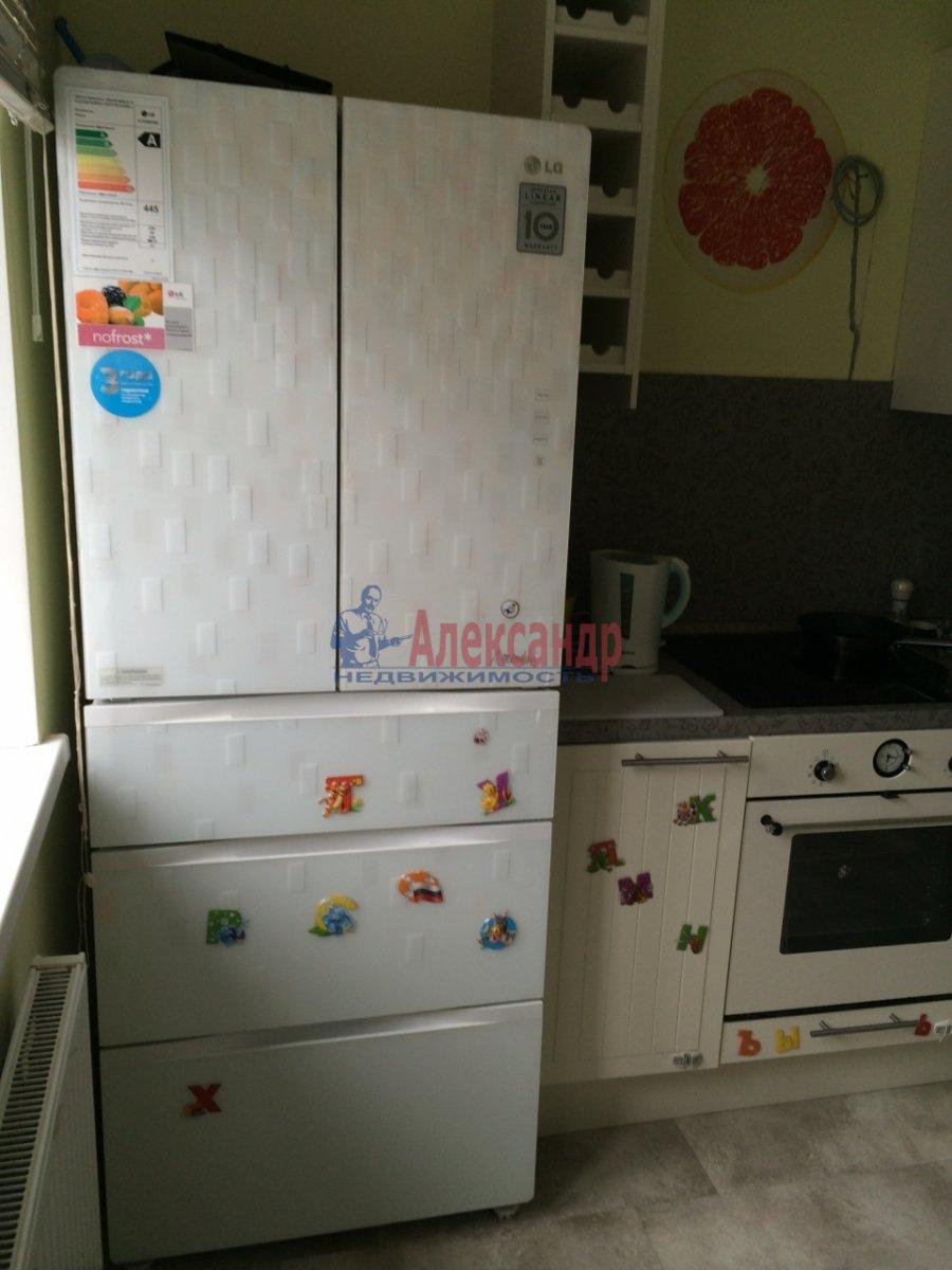 1-комнатная квартира (30м2) в аренду по адресу Автовская ул., 29— фото 2 из 6