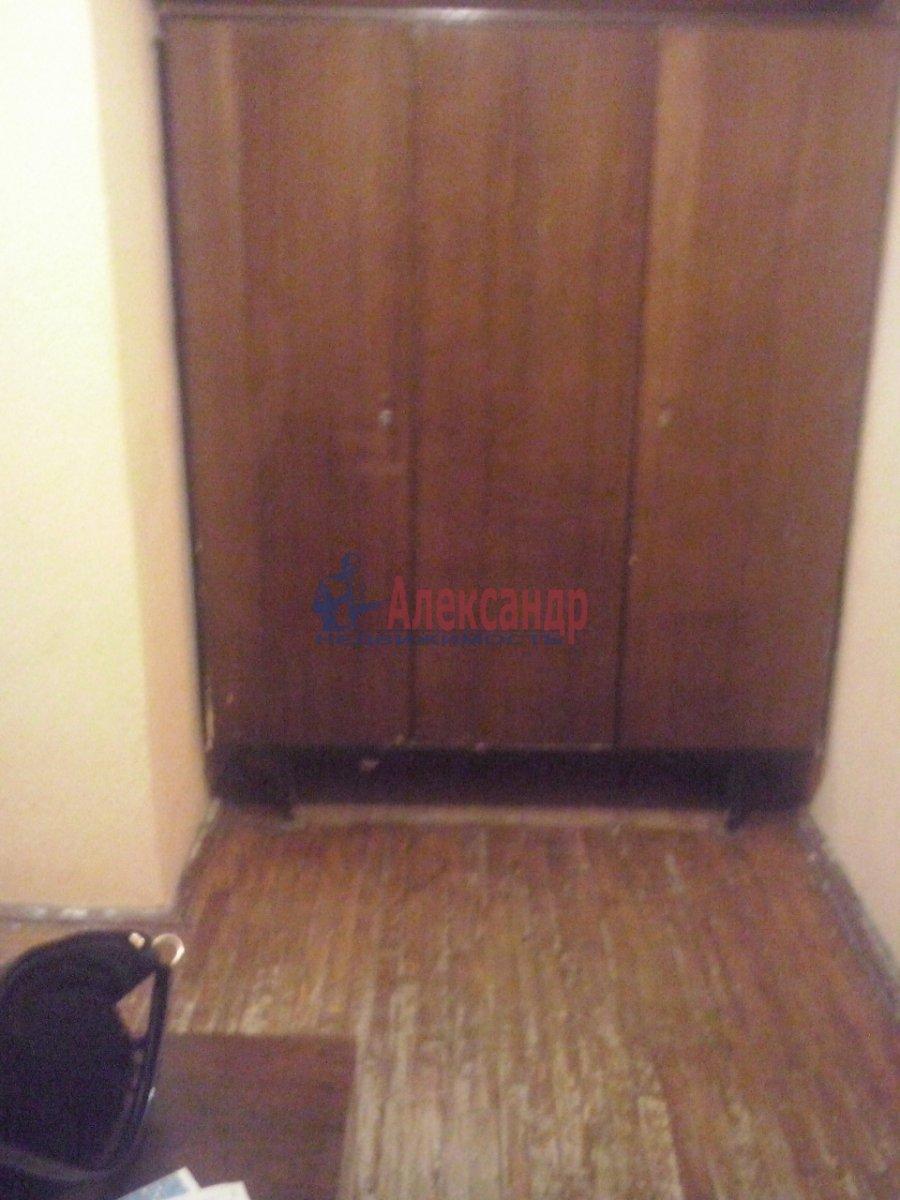 1-комнатная квартира (40м2) в аренду по адресу Малая Подьяческая ул.— фото 5 из 12