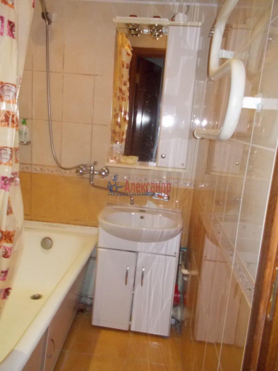 2-комнатная квартира (60м2) в аренду по адресу Науки пр., 4— фото 6 из 7