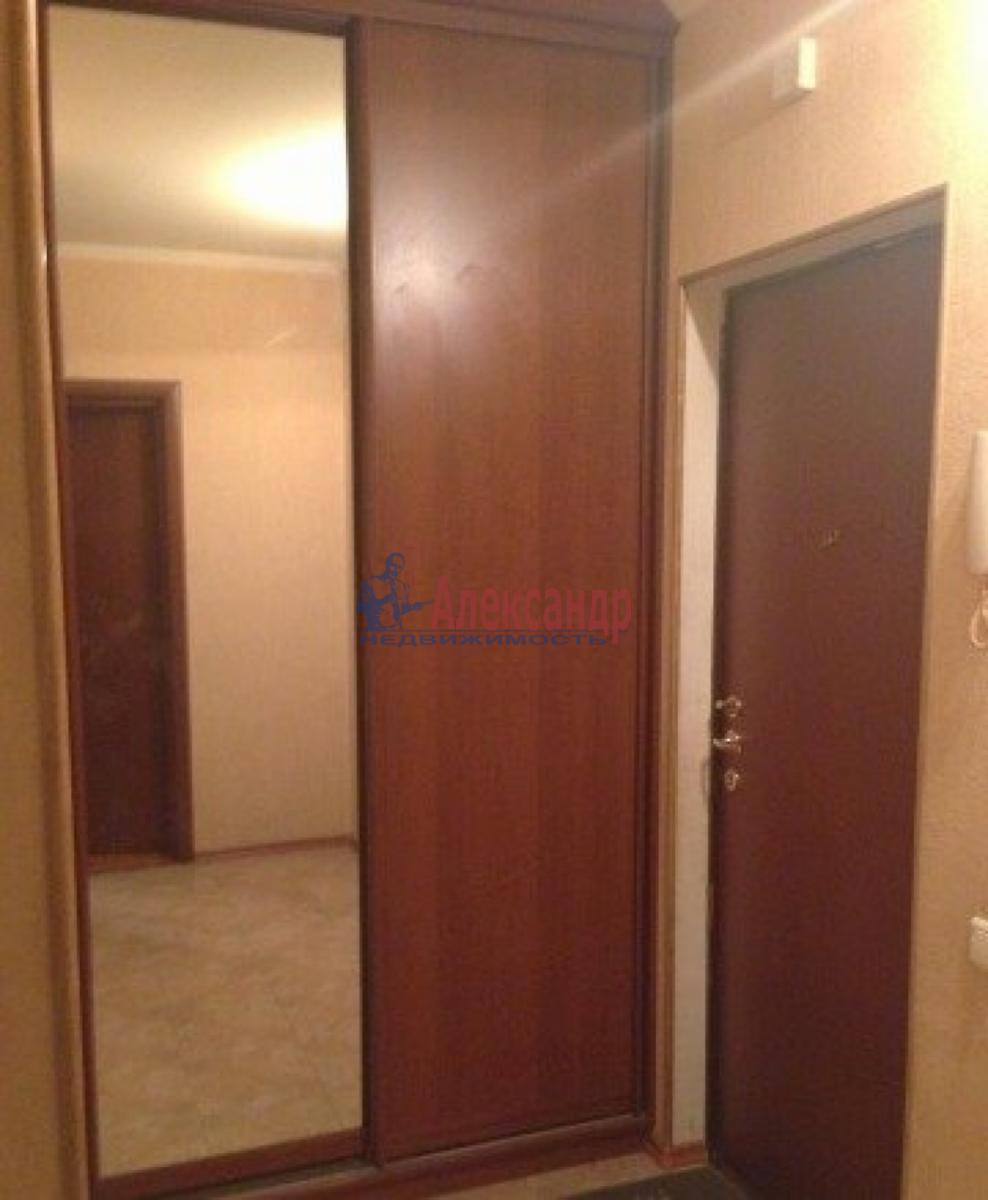 1-комнатная квартира (32м2) в аренду по адресу Дачный пр., 19— фото 6 из 6