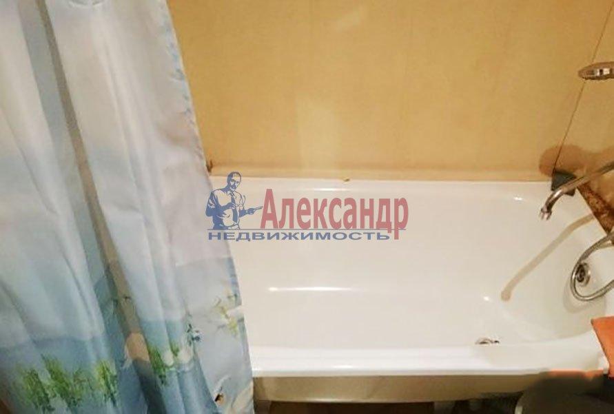 1-комнатная квартира (35м2) в аренду по адресу Липовая алл., 11— фото 4 из 4