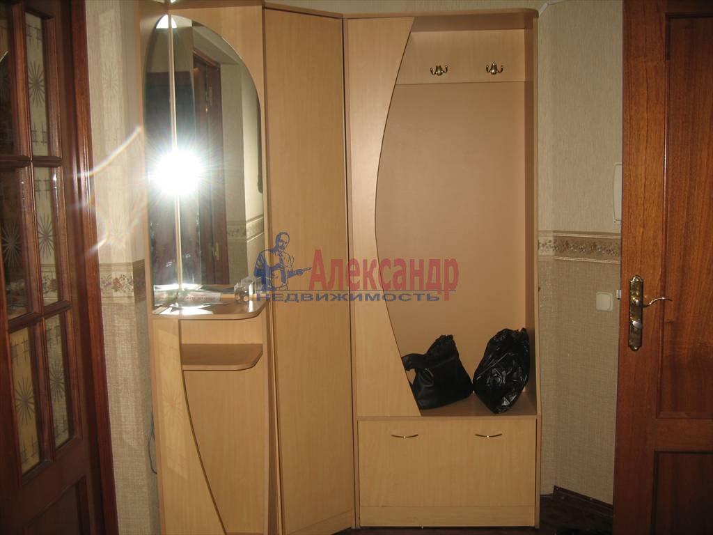 2-комнатная квартира (61м2) в аренду по адресу Стачек пр., 94— фото 6 из 7