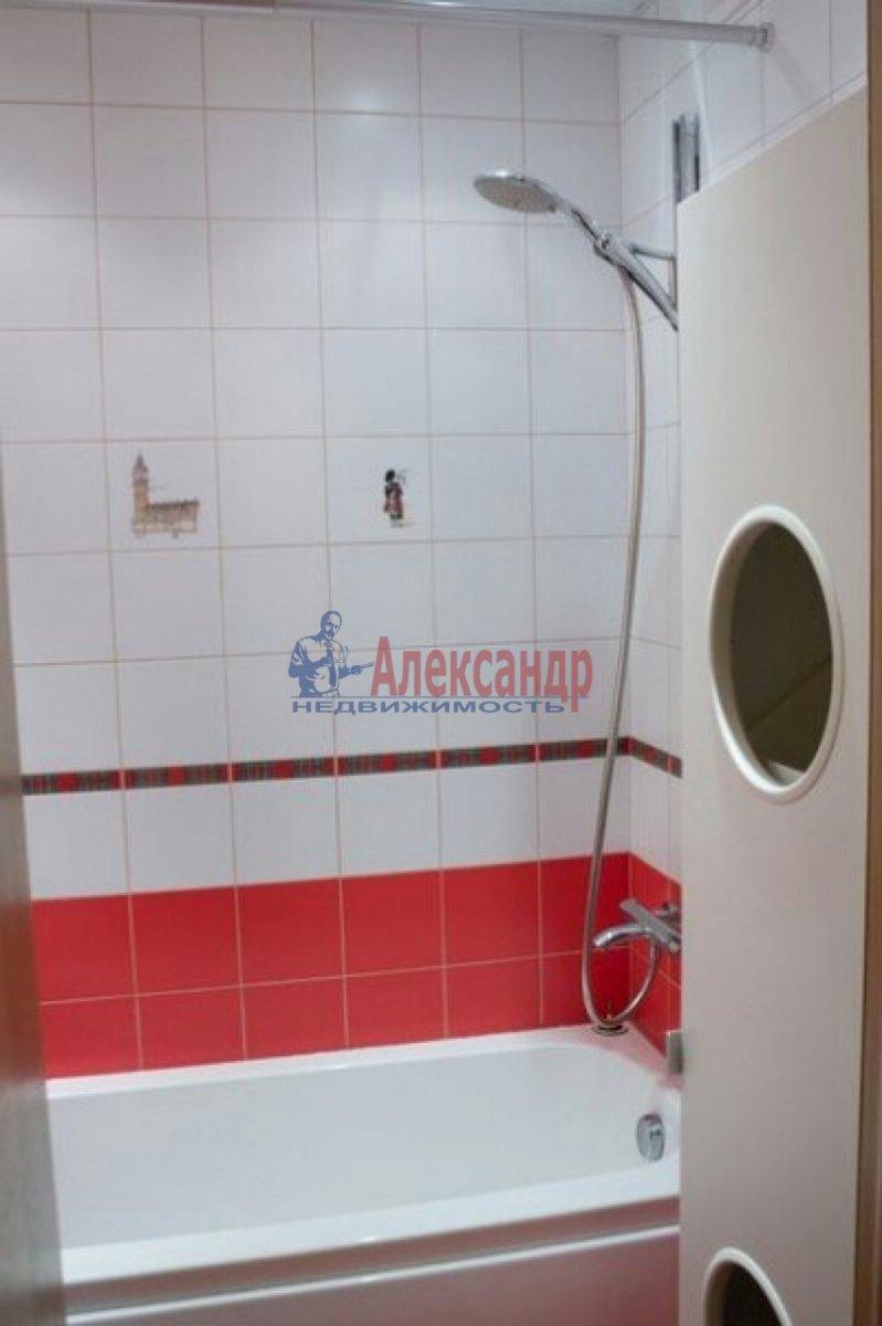 1-комнатная квартира (32м2) в аренду по адресу Римского-Корсакова пр., 103— фото 6 из 6