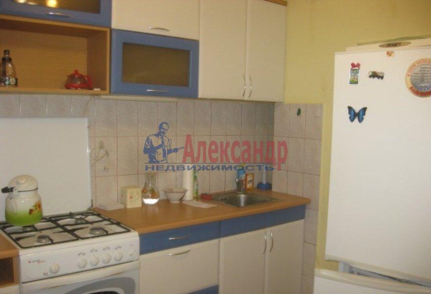 2-комнатная квартира (45м2) в аренду по адресу Авангардная ул., 13— фото 3 из 4