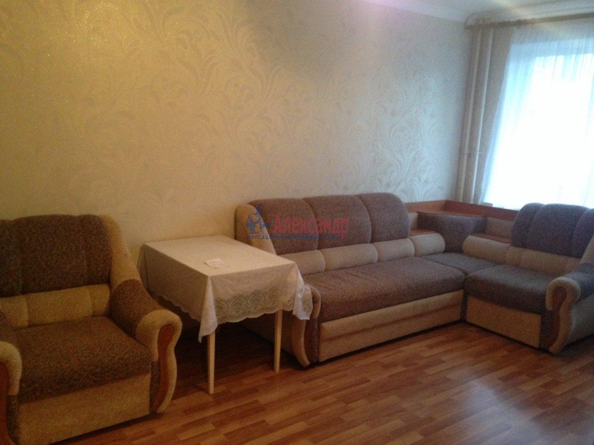 1-комнатная квартира (40м2) в аренду по адресу Сикейроса ул., 7— фото 13 из 15