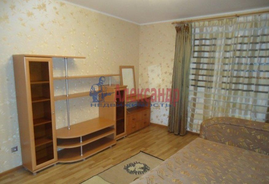 1-комнатная квартира (37м2) в аренду по адресу Космонавтов просп., 37— фото 5 из 5