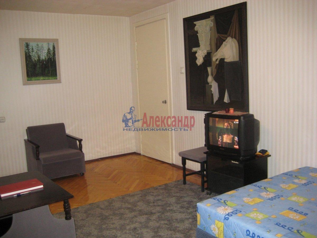 1-комнатная квартира (37м2) в аренду по адресу Поликарпова аллея, 3— фото 6 из 6