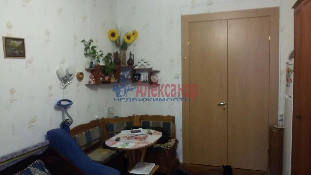 Комната в 2-комнатной квартире (51м2) в аренду по адресу Гончарная ул., 13— фото 2 из 4