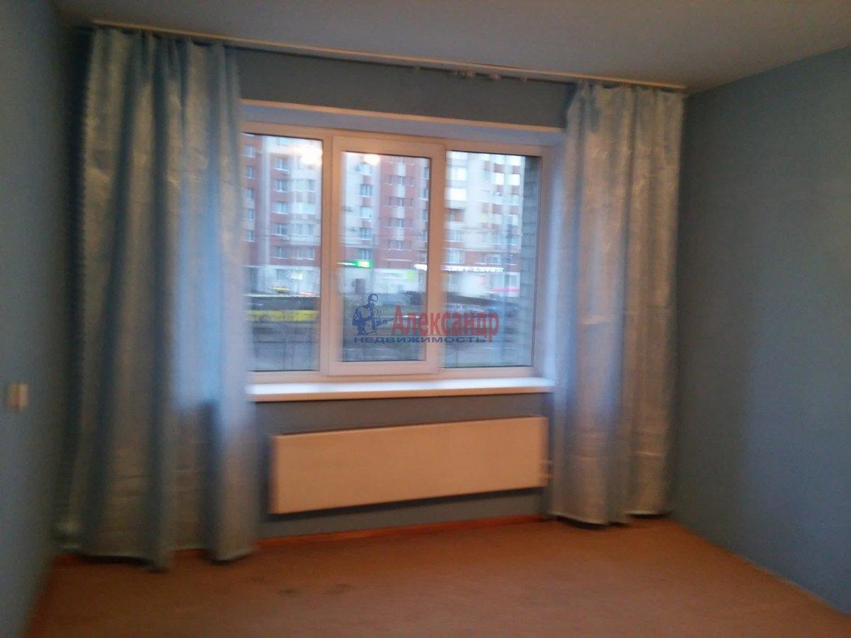1-комнатная квартира (38м2) в аренду по адресу Туристская ул., 12— фото 3 из 4
