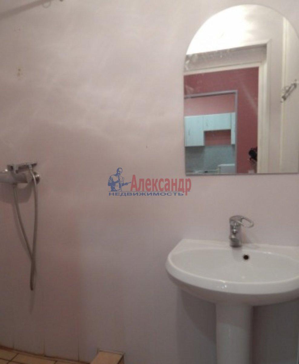 1-комнатная квартира (38м2) в аренду по адресу Якубовича ул, 20— фото 3 из 3