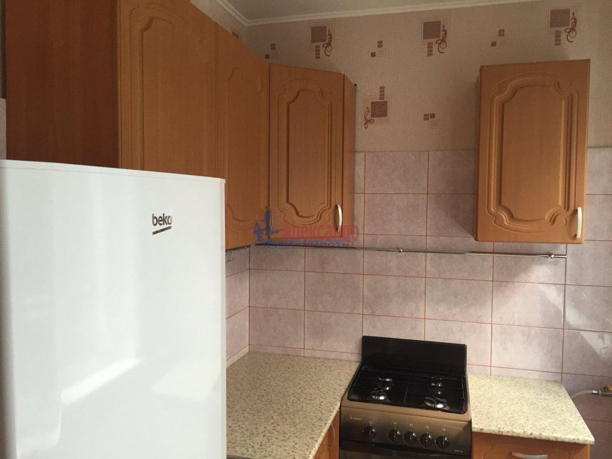 1-комнатная квартира (29м2) в аренду по адресу Турку ул., 9— фото 2 из 10
