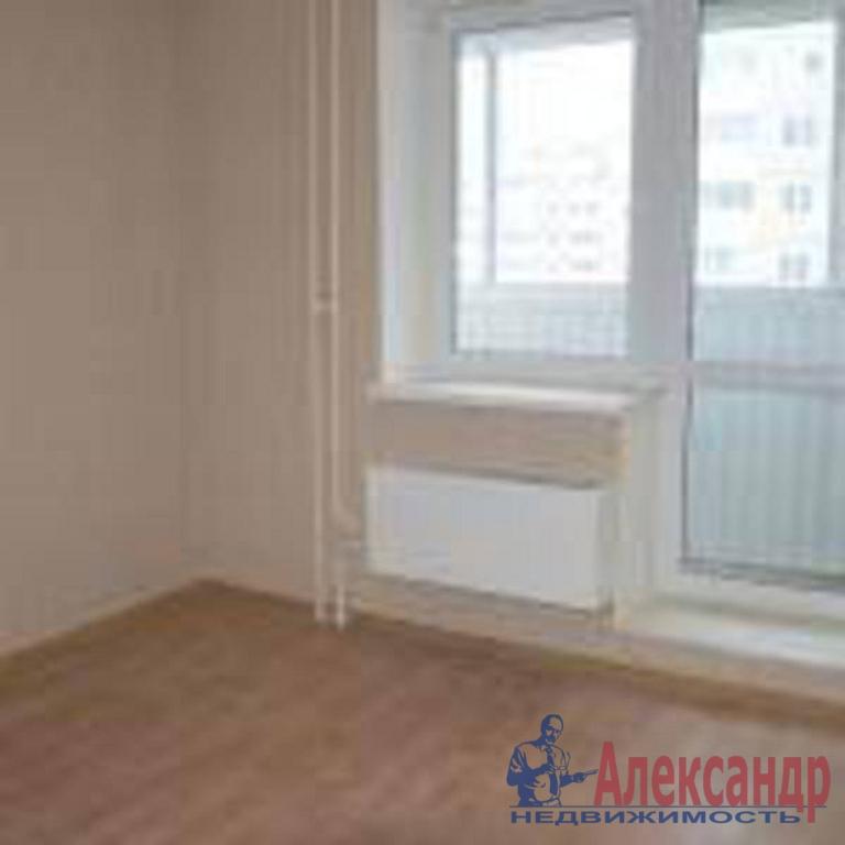 2-комнатная квартира (63м2) в аренду по адресу Красное Село г., Спирина ул., 3— фото 2 из 4