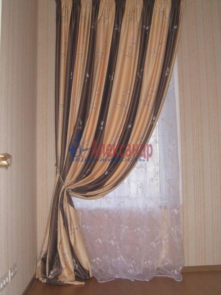 5-комнатная квартира (240м2) в аренду по адресу Манежный пер., 6— фото 11 из 16