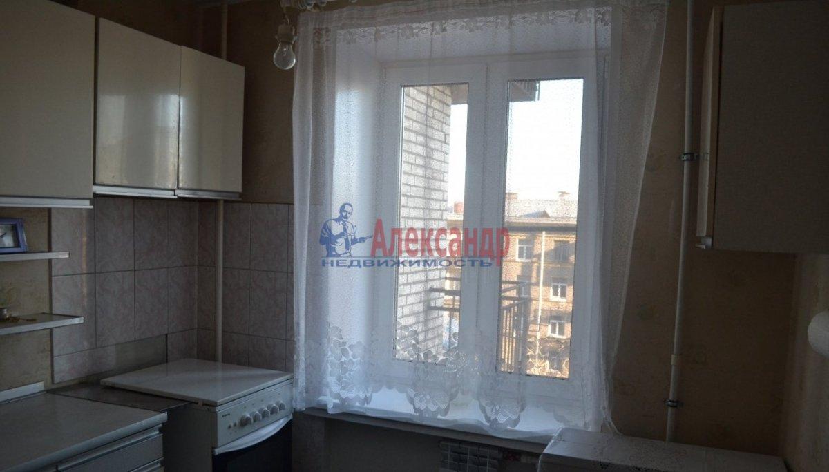 1-комнатная квартира (35м2) в аренду по адресу Науки пр., 17— фото 3 из 4