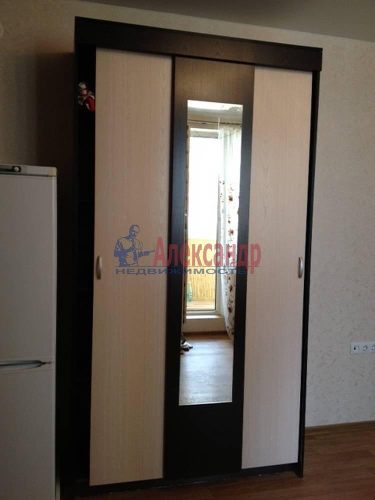 1-комнатная квартира (42м2) в аренду по адресу Земледельческая ул., 5— фото 5 из 10
