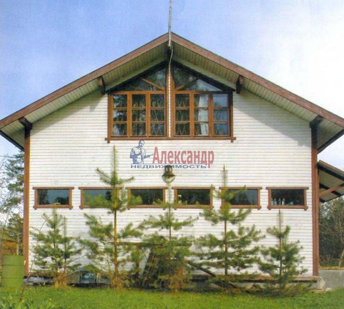 Дом (175м2) в аренду — фото 3 из 11