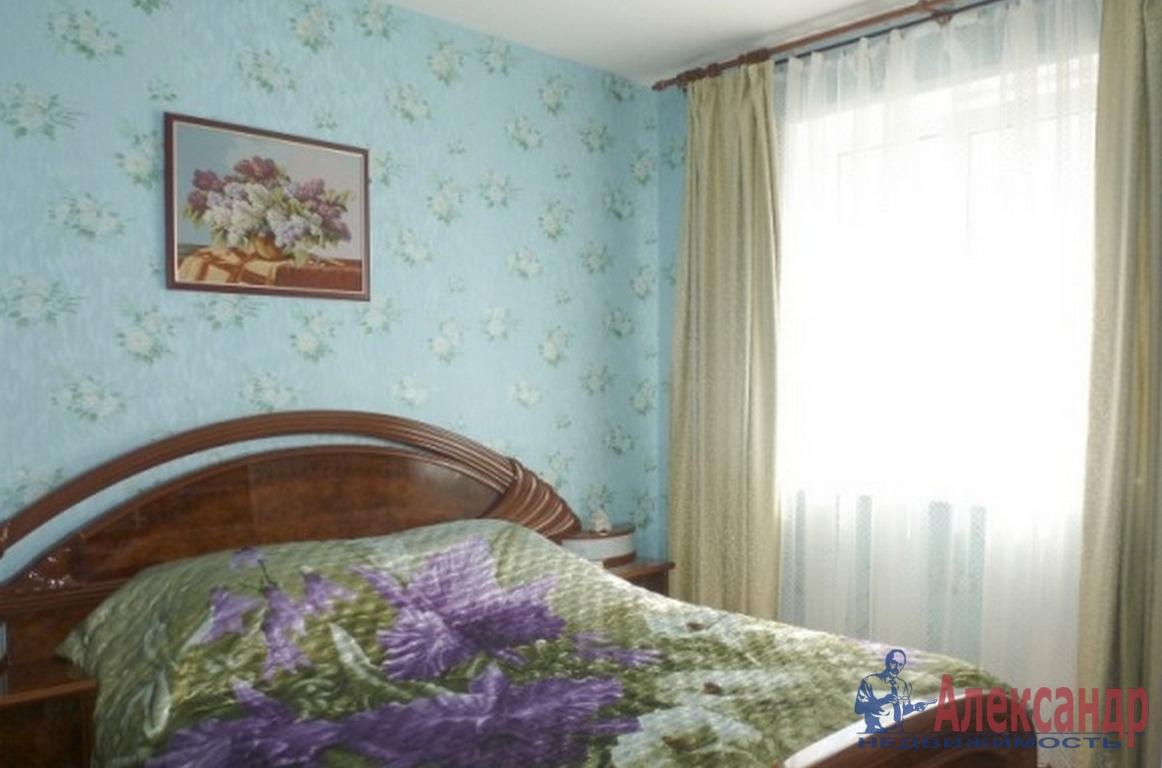 3-комнатная квартира (42м2) в аренду по адресу Богатырский пр., 53— фото 2 из 6