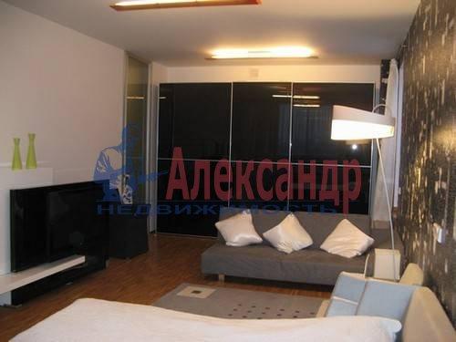 4-комнатная квартира (160м2) в аренду по адресу Вязовая ул., 10— фото 3 из 13