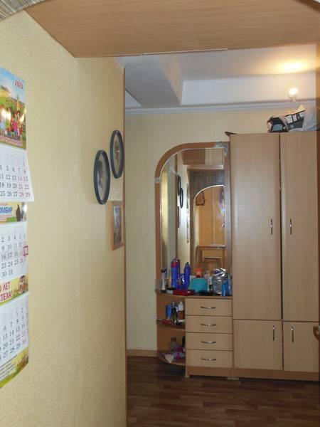 2-комнатная квартира (52м2) в аренду по адресу Брянцева ул., 2— фото 4 из 7