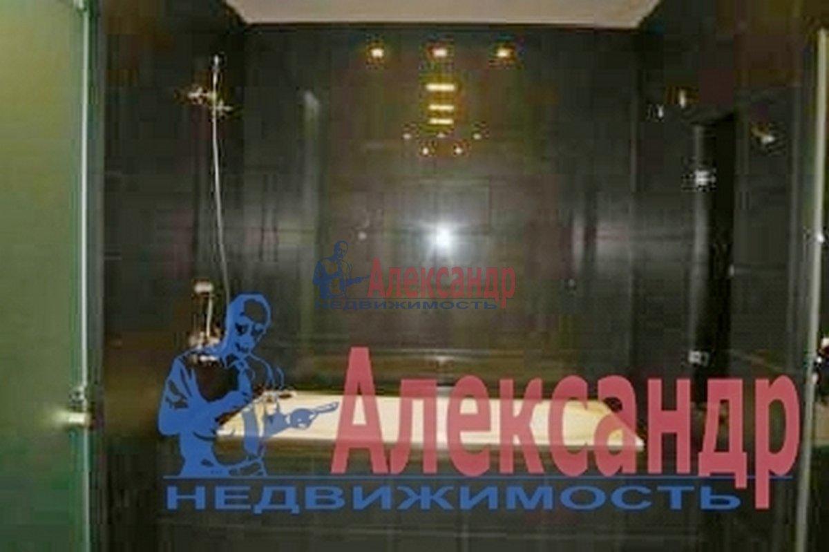 3-комнатная квартира (80м2) в аренду по адресу Косыгина пр., 17— фото 5 из 5