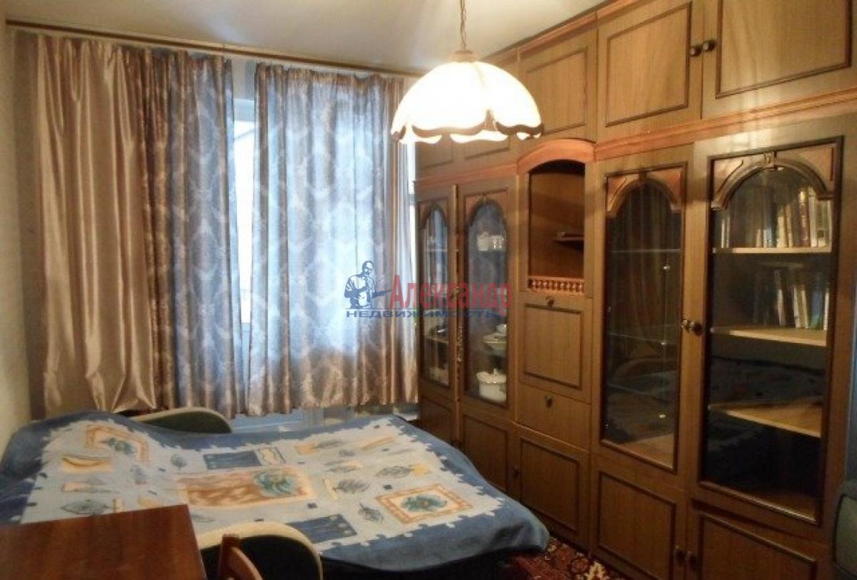 Комната в 2-комнатной квартире (52м2) в аренду по адресу Ефимова ул., 6— фото 1 из 2