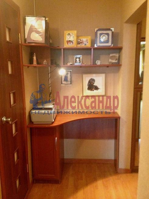2-комнатная квартира (59м2) в аренду по адресу Антонова-Овсеенко ул., 18— фото 6 из 10
