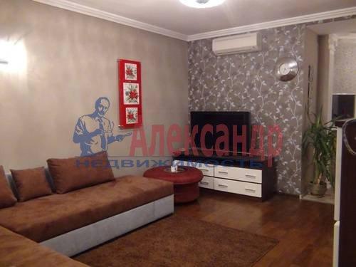 1-комнатная квартира (47м2) в аренду по адресу Энгельса пр., 93— фото 10 из 10