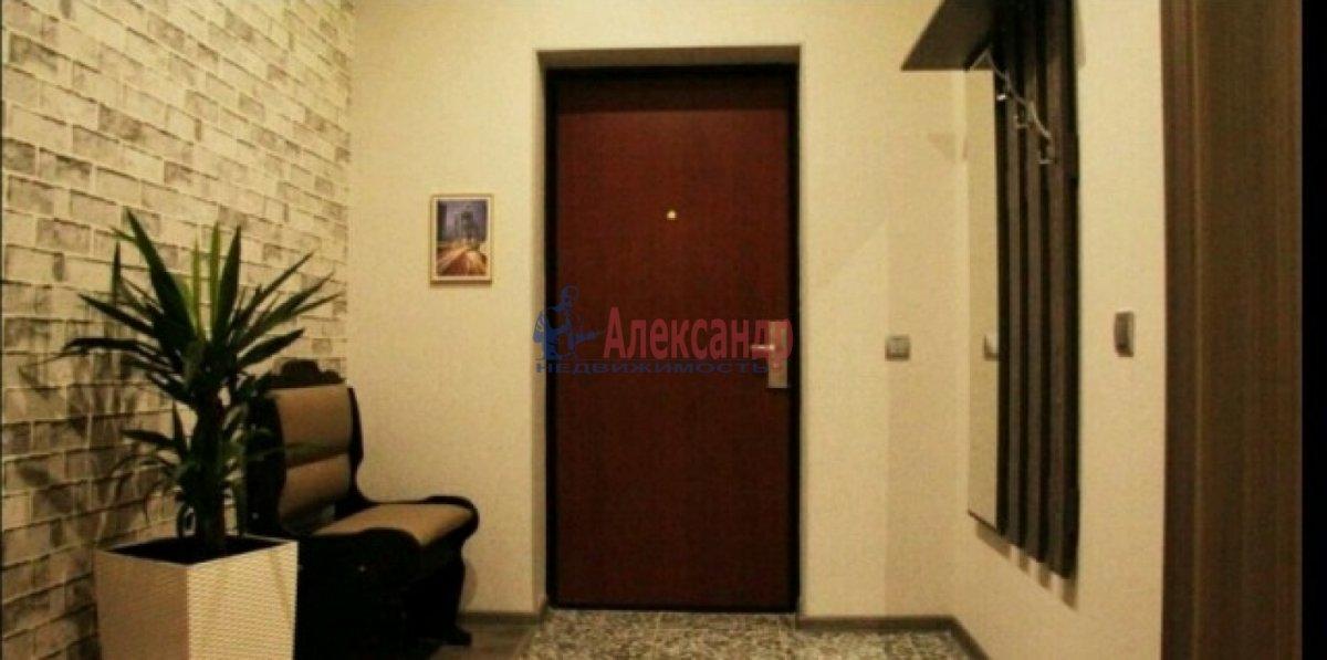 2-комнатная квартира (50м2) в аренду по адресу Богатырский пр., 50— фото 9 из 9