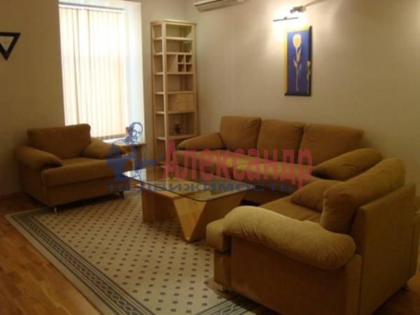 3-комнатная квартира (104м2) в аренду по адресу Малая Садовая ул., 3— фото 7 из 7