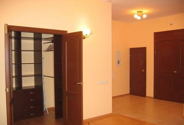 3-комнатная квартира (65м2) в аренду по адресу Ефимова ул., 5— фото 4 из 5