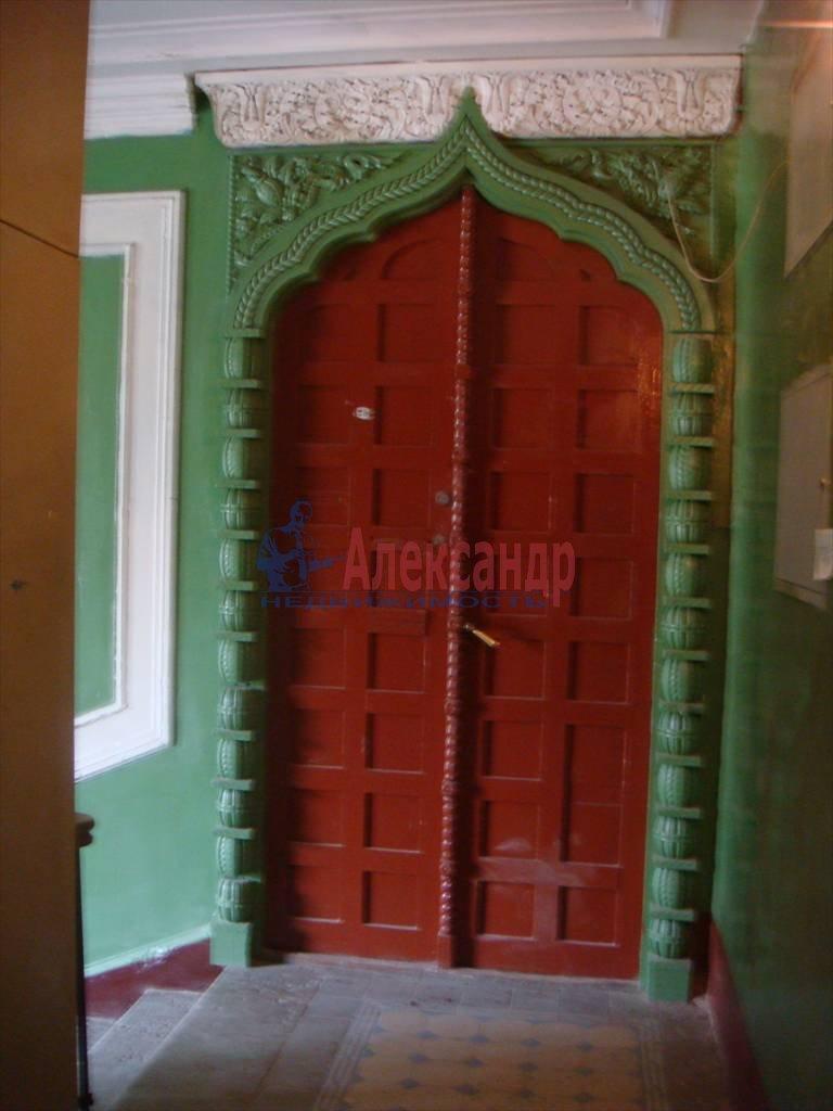 4-комнатная квартира (150м2) в аренду по адресу Адмиралтейская наб., 12— фото 4 из 10