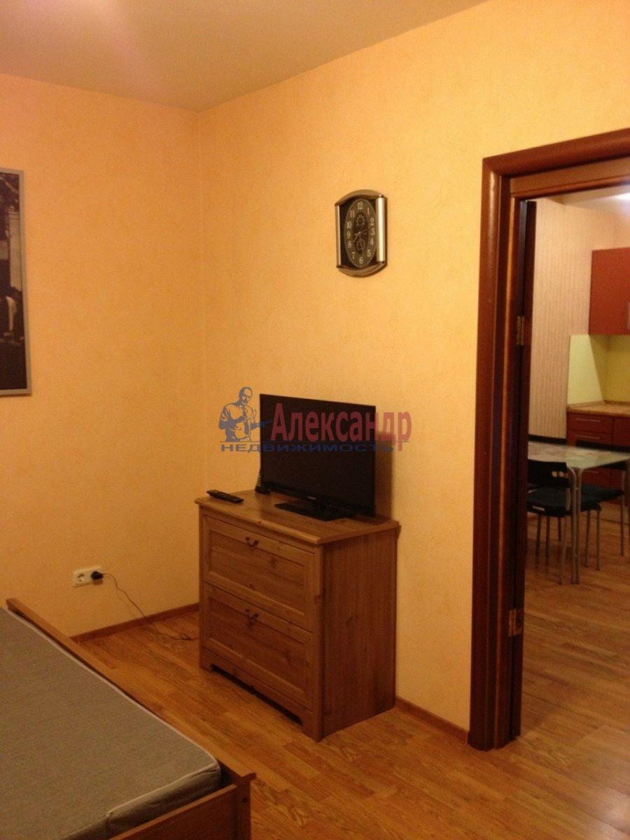 2-комнатная квартира (50м2) в аренду по адресу Шпалерная ул., 44— фото 6 из 12