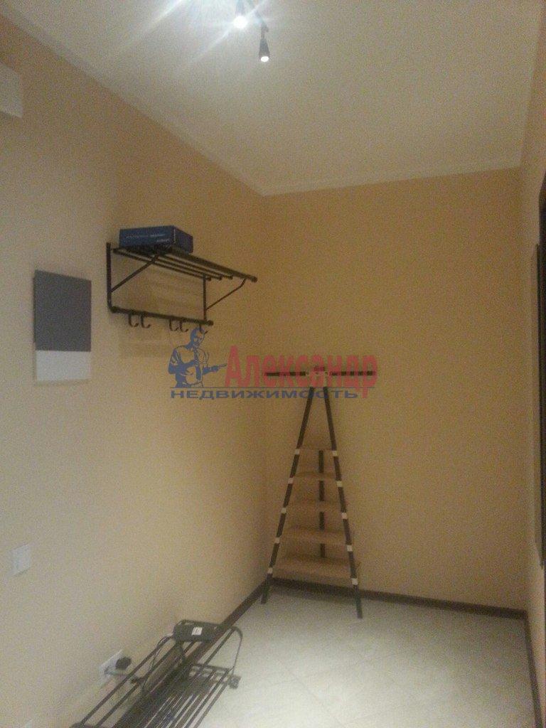 1-комнатная квартира (39м2) в аренду по адресу Петергофское шос., 59— фото 5 из 7