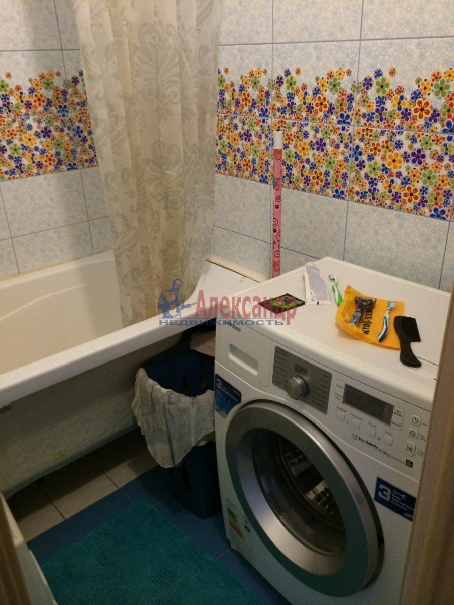 1-комнатная квартира (30м2) в аренду по адресу Автовская ул., 29— фото 4 из 6