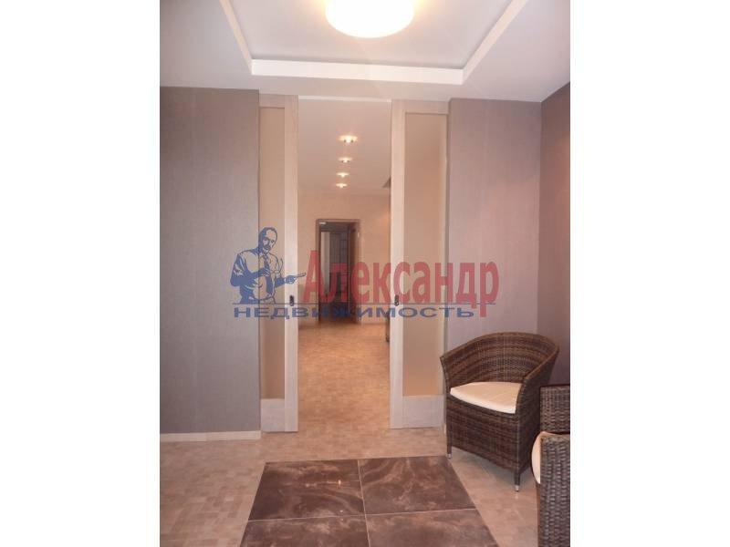 3-комнатная квартира (110м2) в аренду по адресу Варшавская ул., 59— фото 10 из 15