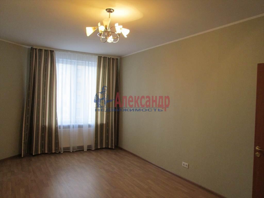 2-комнатная квартира (62м2) в аренду по адресу Российский пр., 4— фото 1 из 4