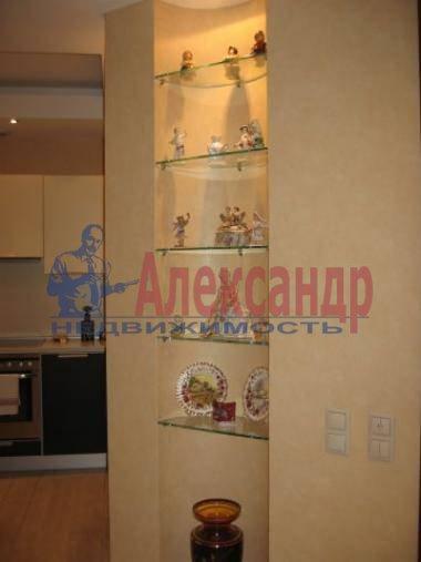 1-комнатная квартира (42м2) в аренду по адресу Коллонтай ул., 17— фото 4 из 7