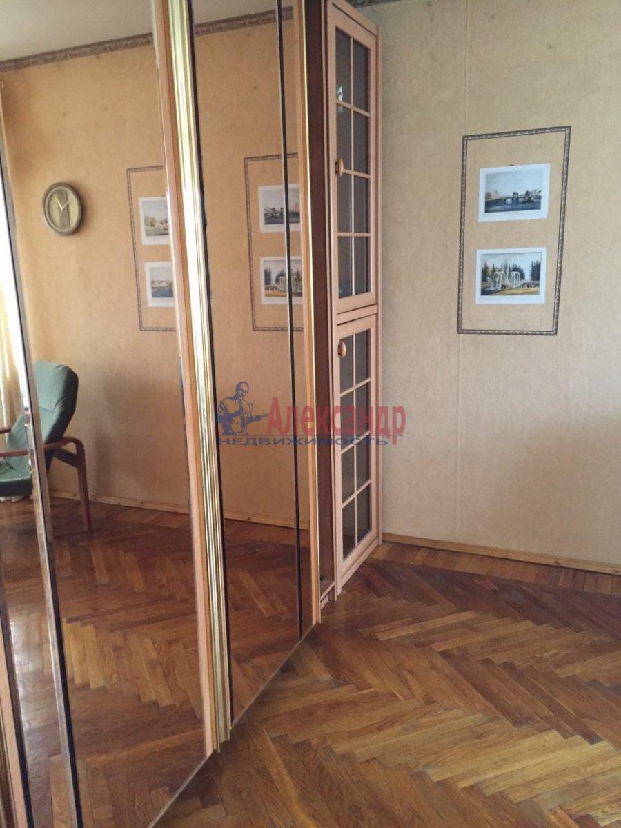 2-комнатная квартира (50м2) в аренду по адресу Таллинская ул., 17— фото 4 из 10
