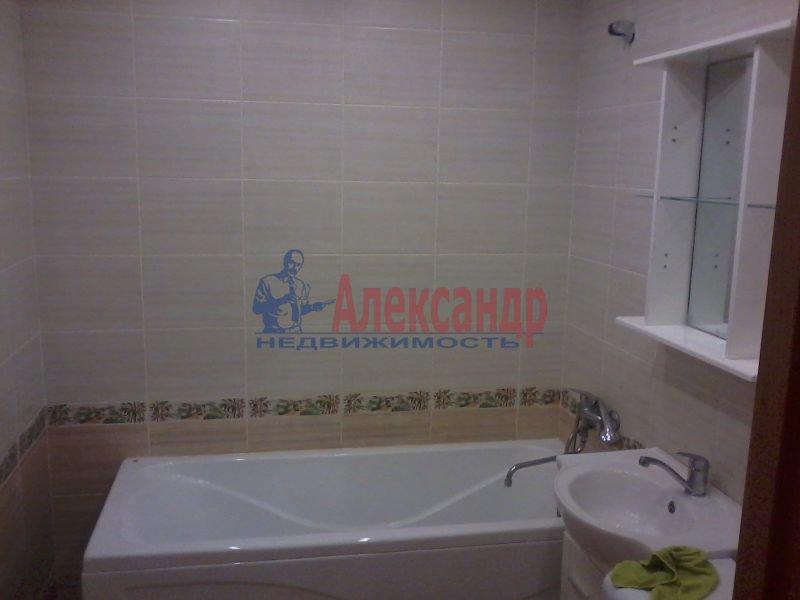 Комната в 3-комнатной квартире (100м2) в аренду по адресу Правды ул., 12— фото 2 из 2