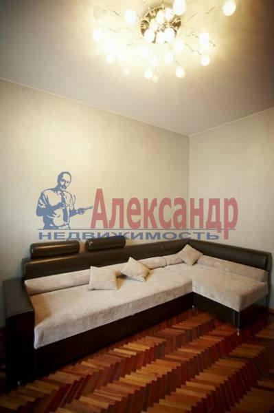 4-комнатная квартира (90м2) в аренду по адресу Загородный пр.— фото 12 из 17