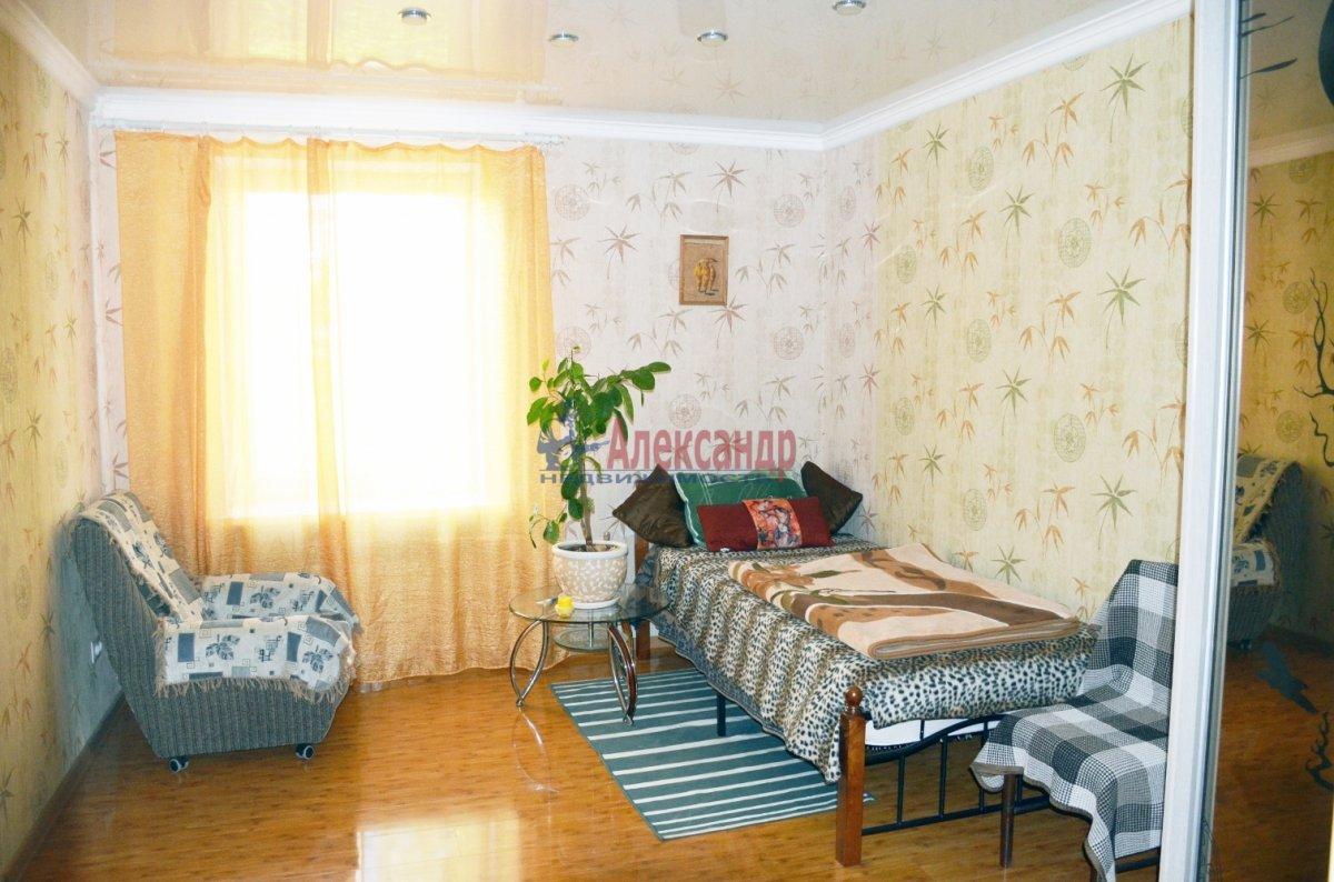 2-комнатная квартира (52м2) в аренду по адресу Маршала Блюхера пр., 49— фото 5 из 7