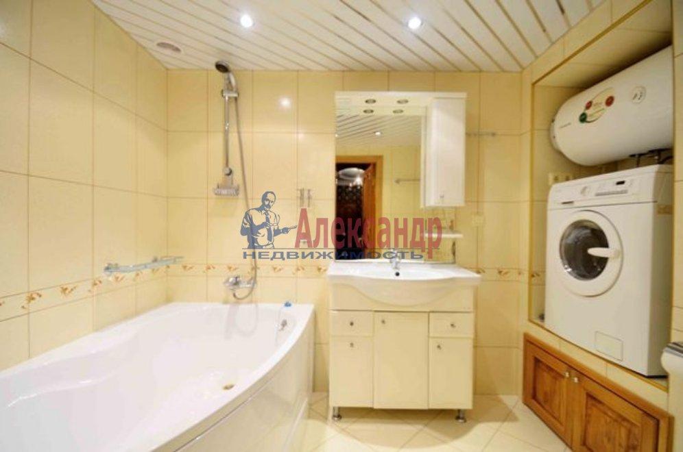 1-комнатная квартира (35м2) в аренду по адресу Гончарная ул.— фото 2 из 2