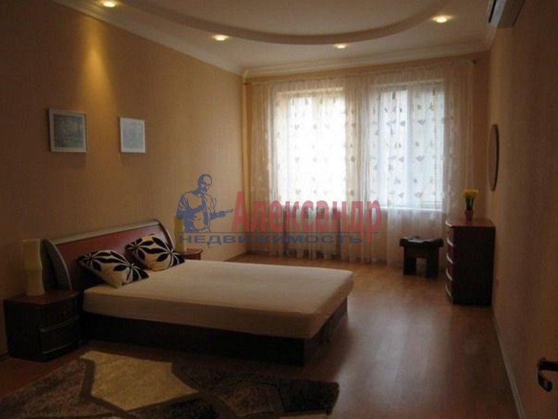 1-комнатная квартира (40м2) в аренду по адресу 5 Предпортовый пр-д, 8— фото 2 из 4