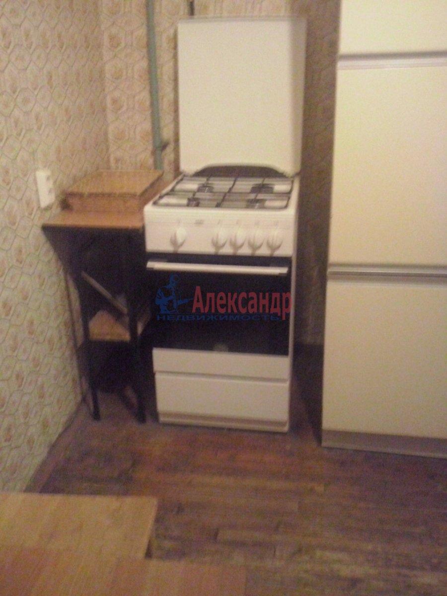 1-комнатная квартира (40м2) в аренду по адресу Малая Подьяческая ул.— фото 7 из 12