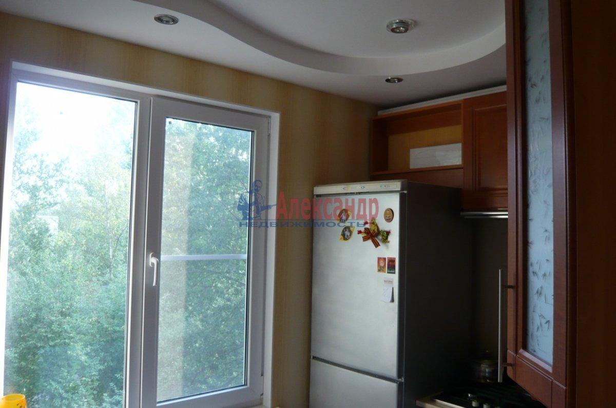 1-комнатная квартира (35м2) в аренду по адресу Верейская ул., 2— фото 1 из 1